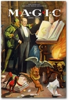 MAGIC - 1400s-1950s, Noel Daniel, Mike Caveney, Ricky Jay, Jim Steinmeyer