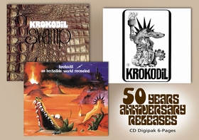 Krokodil / Swamp / An Invisible World Revealed