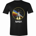 Nasa T-Shirt Rocket Circle Modell: T24795