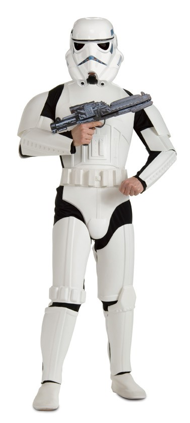 Storm Trooper Kostuem