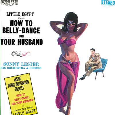 Belly Dancing - How to Belly Dance for Your Husband