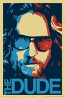 THE BIG LEBOWSKI - POSTER