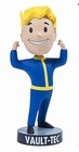 FALLOUT 76 BOBBLEHEAD WACKELFIGUR VAULT BOY STRENGTH Headknocker