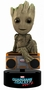 GUARDIANS OF THE GALAXY 2 BODY KNOCKER KID GROOT Headknocker